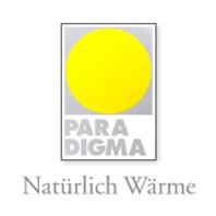 Partnerlogo Paradigma